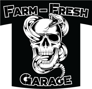 Farm Fresh Garage Ltd - Classic American Truck Shop & Rat Rods