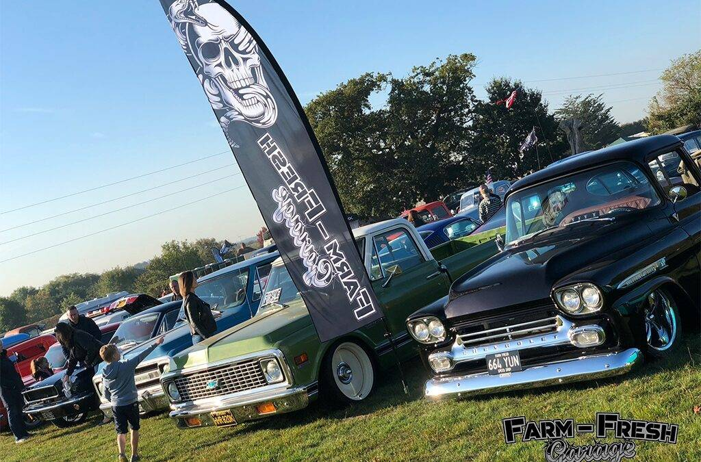 Welcome to Farm Fresh Garage Ltd – 2018 the start of the revolution!