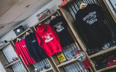 Farm Fresh Garage Merchandise