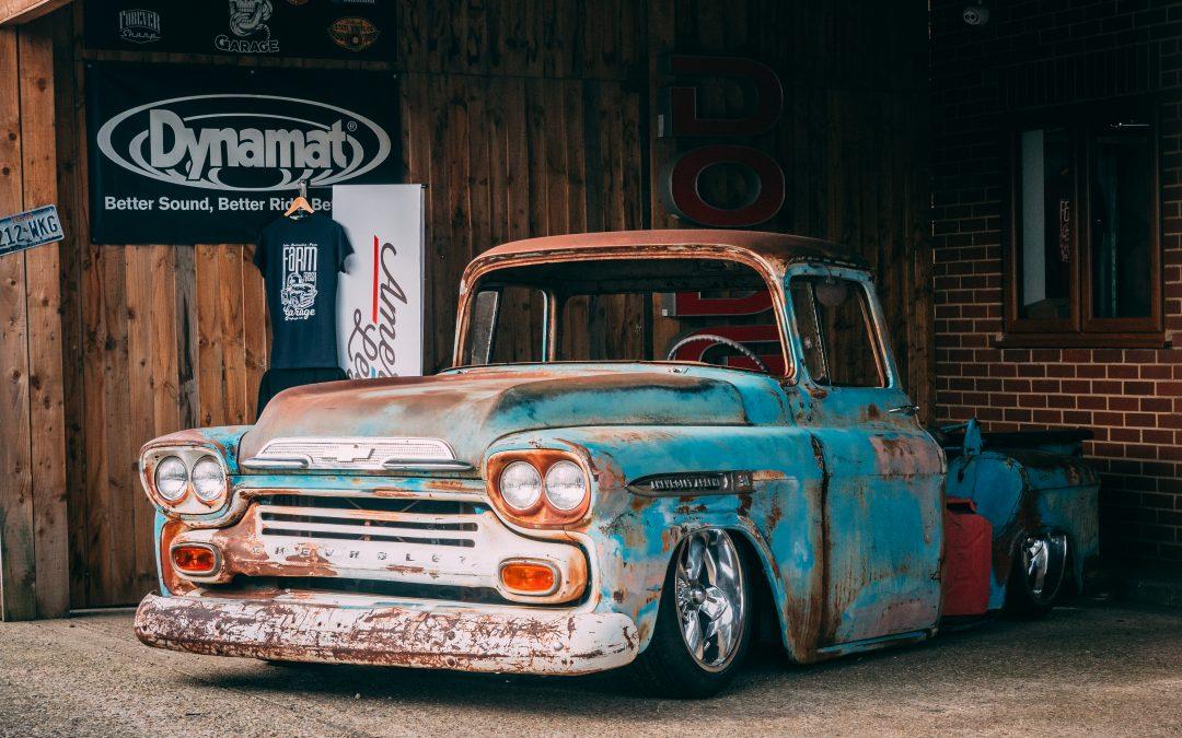 Chevy Apache – Big Back Window