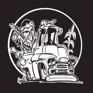 Chevy Truck - 1958-59