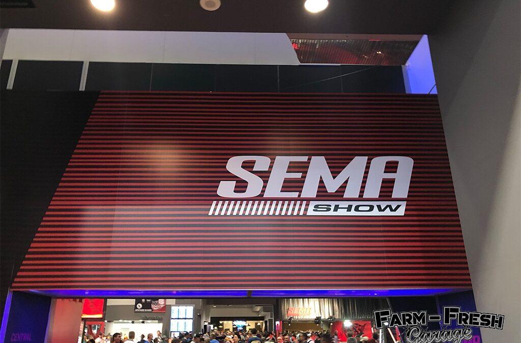 SEMA 2019