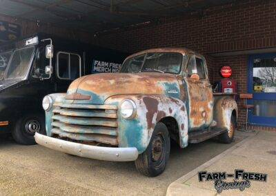 Great Patina Series 1
