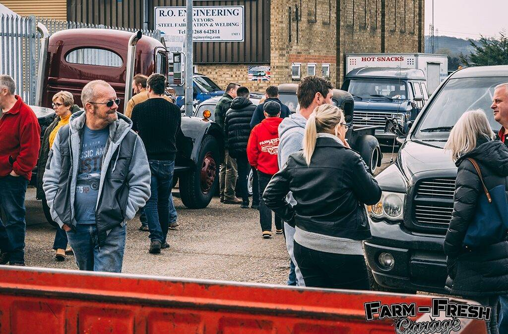 Farm Fresh Garage Truck Bed Sale – 2020