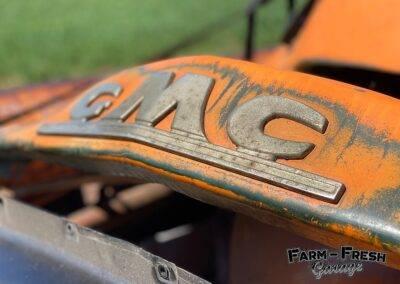 1952 GMC 100 – Build #010